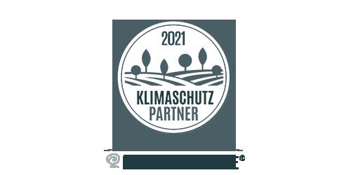 Logo Klimaschutz Partner