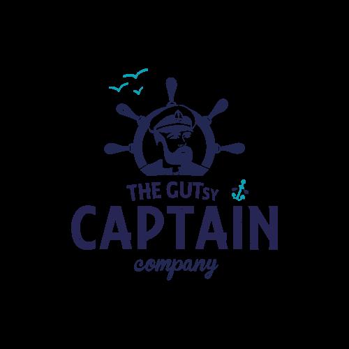 Markenlogo Captain Kombucha