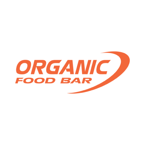 Markenlogo ORGANIC FOOD BAR