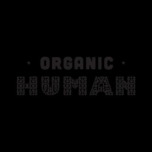 Markenlogo ORGANIC HUMAN