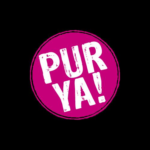 Markenlogo PURYA!