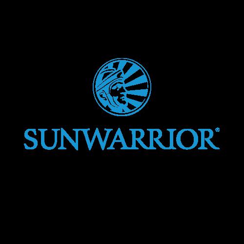 Markenlogo SUNWARRIOR